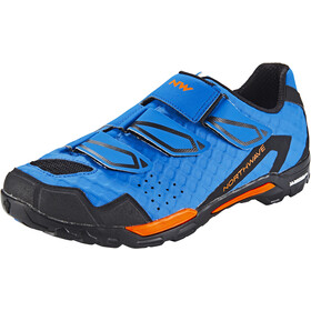 Northwave Outcross 3V - Chaussures Homme - bleu